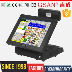 Handheld Cash Register Cash Register for Business Online POS System pictures & photos