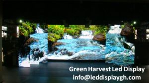 High Definition P3.9 Indoor LED Display Rental Stage Event Show LED Display pictures & photos