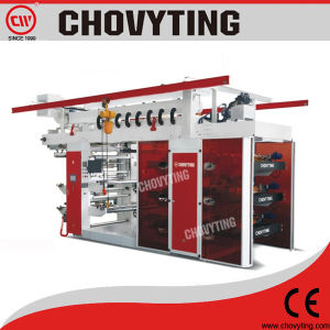 Flexo Printing Machine (CW-61000FP) pictures & photos