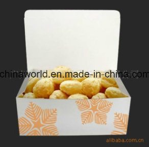 Automatic High Speed Take Away Food Box Making Machine pictures & photos
