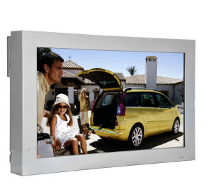 42inch LCD Display, Touch Screen 2500nit pictures & photos