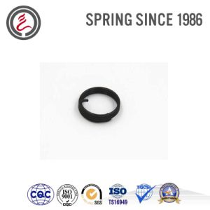Stainless Steel Round Spring Clip pictures & photos