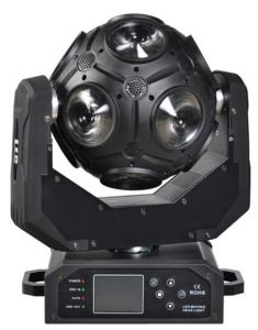 High Power 12X20W 4in1 LED Moving Head pictures & photos