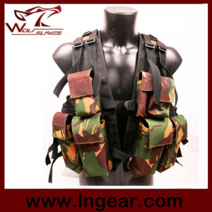 Tactical Gear Military Safety Vest for OEM ODM pictures & photos