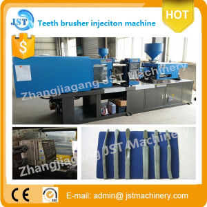 Professional Cups and Teeth Brush Injection Molding Machine pictures & photos