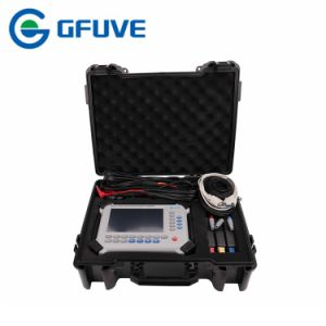 Portable Static Three Phase Standard Meter Testing Equipment Manufacturers in France pictures & photos