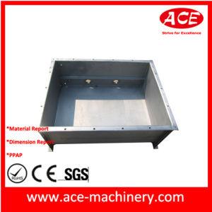 China Manufature OEM CNC Stamping Hardware pictures & photos