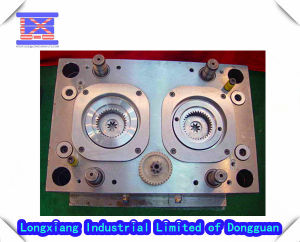 Precision Gear Parts / Plastic Injection Mould pictures & photos