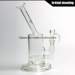 Hfy Glass Smoking Pipes Sovereignty 60mm Stemline Shisha Thick Smoking Hookah Heady Tobacco Bubbler Water Pipe Weed Pipe pictures & photos