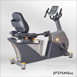 Indoor Exercise Fitness Equipment Recumbent Bikes, Sport Equipment Exercise Bike Bce102 pictures & photos
