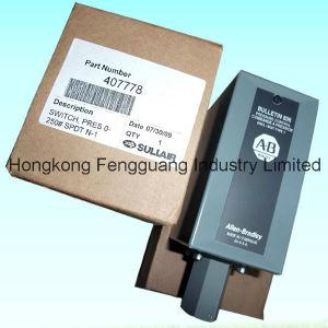 Screw Air Compressor Pressure Switch of Sullair Auto Parts pictures & photos