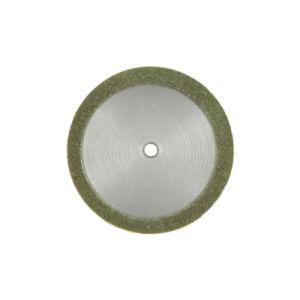 A22D20 22.0mm Flexible Miniature Solid Diamond Abrasives Disc pictures & photos