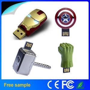 Fashion Popular Gift Star Wars USB Flash Drive 16GB