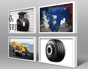 XCMG Truck Crane Qy25k-II Qy25k5-I Qy25k5a Rtst-3530100 Relay Valve pictures & photos