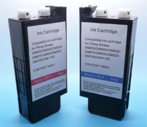 Ink Cartridge 766-8 for Pitney Bowes Dm800/Dm800I/Dm825/Dm875/Dm900/Dm925/Dm1000/Dm1100secap™ Dp800 Dp1000 pictures & photos