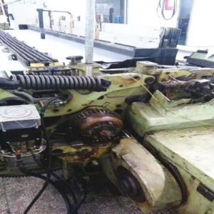 Used Sulzer Gripper-Projectile Weaving Machine on Sale pictures & photos