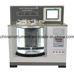Vacuum Capillary Method Dynamic Viscometer for Bitumen pictures & photos