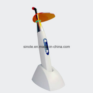 Wireless LED Dental Curing Light (XNE-10004) pictures & photos