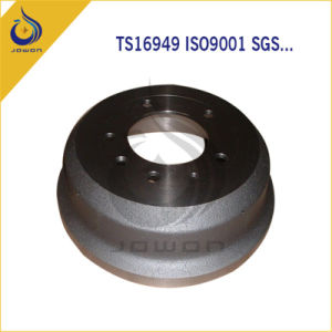 Car Auto Parts Cast Iron Brake System Brake Drum pictures & photos