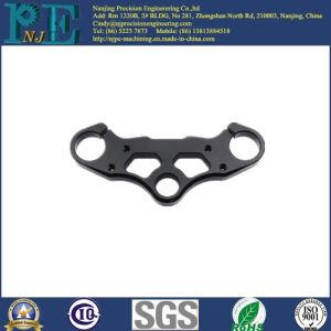 Customized Aluminum Laser Cutting Bracket pictures & photos