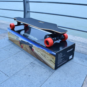 Electric Four Wheels Smart Outdoor Board pictures & photos