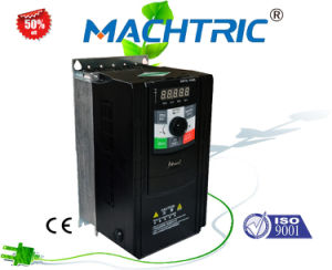 Sensorless Vector Control Variable Frequency Inverter, AC Drive Converter Drive pictures & photos