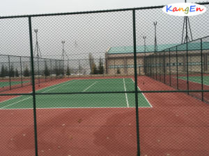 EPDM Rubber Granules for Badminton Court pictures & photos