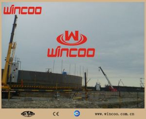 Automatic Electro-Gas Vertical Welding Machine for Tank (EGW) pictures & photos