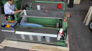 Small Paver Machine for Jogging Track pictures & photos