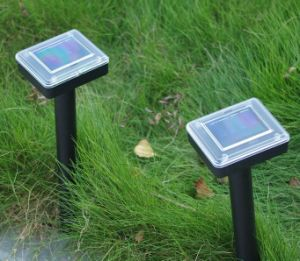 New Solar Driven Mouse Model of Outdoor Garden Dedicated Products pictures & photos