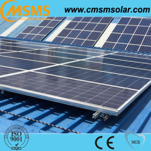Metal Roof Solar Mounting pictures & photos