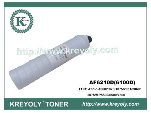 High Quality Compatible Toner Cartridge for Ricoh AF-6210D/6100D pictures & photos