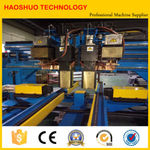 High Quality Embossment Spot Welding Machine, Equipment for Transformer pictures & photos
