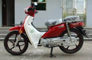 100cc/110cc New & Classic EEC Cub Air Cooled Moto Bike Motorcycle (SL110-BH) pictures & photos