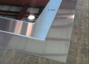 Embossed Sheet, Professional Embossed Metal Sheet Decorative Embossing panel, Building Material Embossed Stainless Steel pictures & photos
