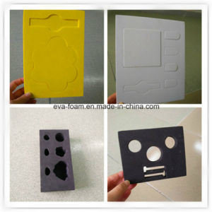 Custom Die Cut 3D Packing EVA Foam Insert Packing