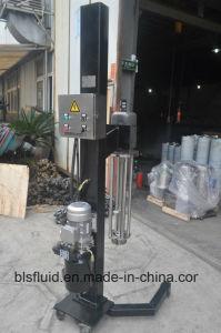 2800rpm High Shear Homogenizer/High Shear Emulsifier pictures & photos