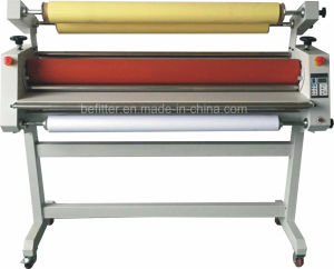 BFT-1300LHII China 1.3m 51′ Automatic Cold Laminator with Low-Heat Assist pictures & photos
