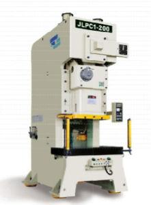 Single Crank High Precision Mechanical Press