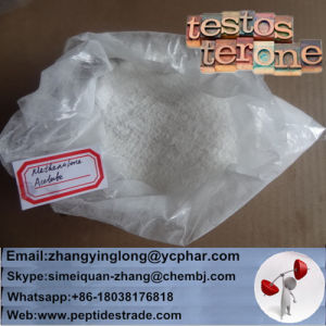 521-11-9 Raw Human Growth Steroids Hormone Mestanolone Acetate Powder pictures & photos