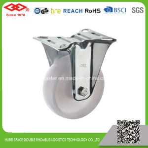 125mm Rigid Industrial Plastic Caster (D103-30D125X35) pictures & photos