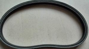 rubber cogged v-belt