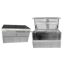 Customer Make Aluminum Toolbox pictures & photos