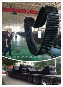 Harvester Rubber Track (350 90 46) pictures & photos