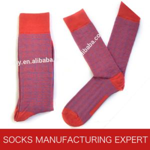 Men′s Fashion Wool Socks pictures & photos