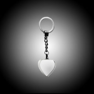 Heart Crystal Keychain (#964-C1236) pictures & photos