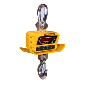 Heatproof Digital Crane Scale Hang Scale of Industry (GS-A) pictures & photos