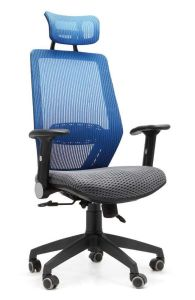 Office Furniture Mesh High Back Chair pictures & photos