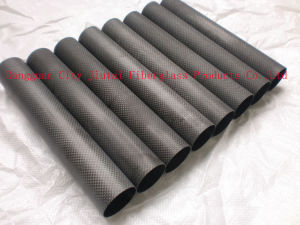 Professional Production High Modulus Carbon Fiber Rod pictures & photos