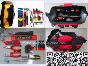 Best Selling 14PCS Promotional Tool Bag Set pictures & photos